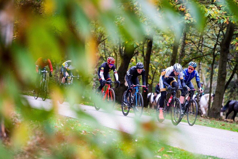 اسلواکی میزبان طولانیترین مسیر دوچرخهسواری
