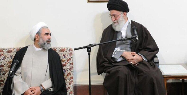 پیام تسلیت رهبری در پی درگذشت حجتالاسلام روحالله حسینیان