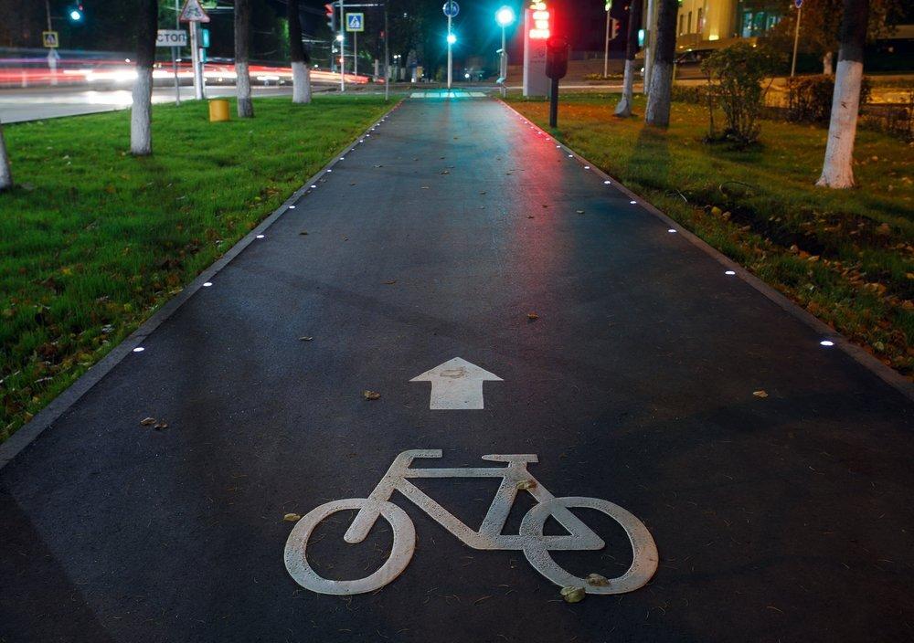 کدام شهرها در آستانه دوچرخه محوری هستند