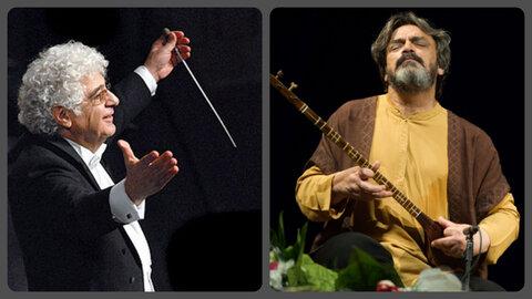 حماسه عاشورا منبع الهامی برای موسیقیدانان ایرانی