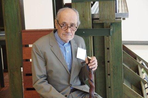 «سیا ارمجانی» مجسمهساز برجسته ایرانی درگذشت