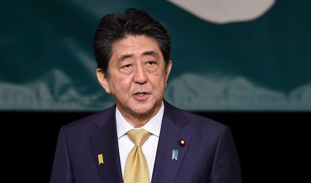 نخست وزیر ژاپن اعلام استعفا کرد