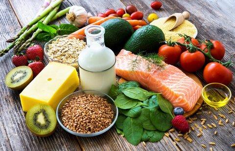 مصرف کدام مواد غذایی به بهبود بیماری آسم کمک میکند؟