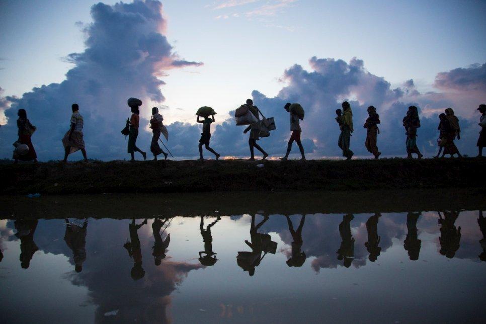 مهاجران و پناهندگان؛ آسیبپذیرترین قشرها در پاندمی کرونا
