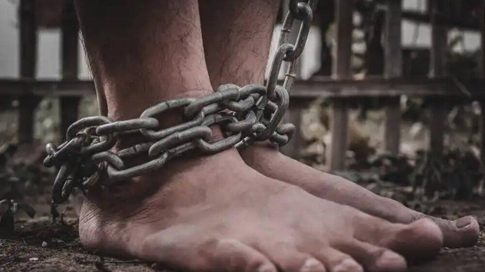 در جامعه امروز بردگی و بردهداری وجود دارد؟