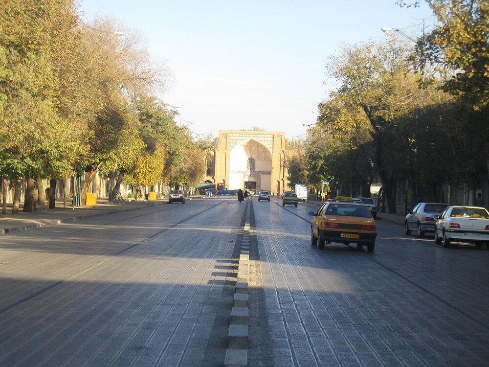 مناسبسازی ساختمانها و معابر شهری قزوین برای معلولان