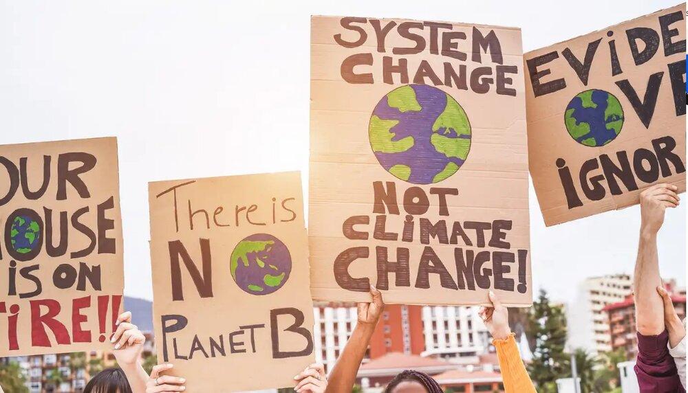 کشورهای موفق در مبارزه با تغییرات اقلیمی