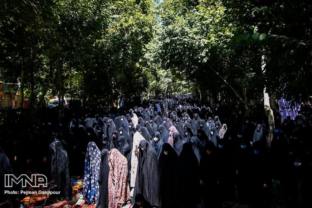 عاشورای حسینی - اصفهان