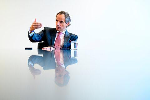 مدیرکل آژانس بینالمللی انرژی اتمی شنبه آینده به تهران سفر میکند