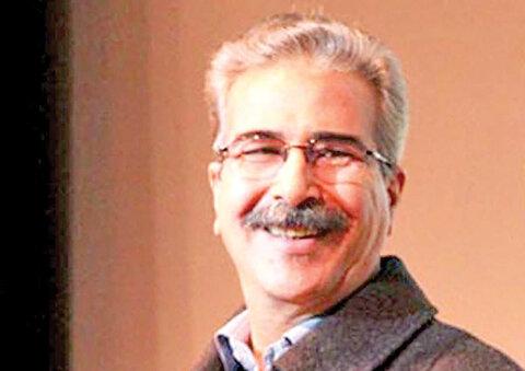 مسعود مهرابی درگذشت + عکس و بیوگرافی