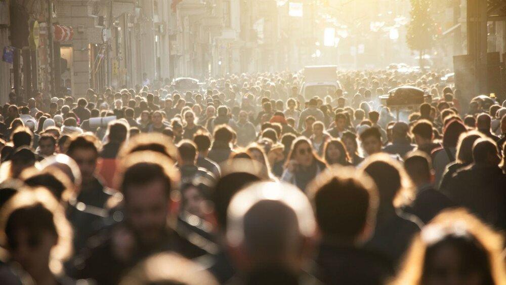جامعه پیشبینی پذیر به توسعه میرسد