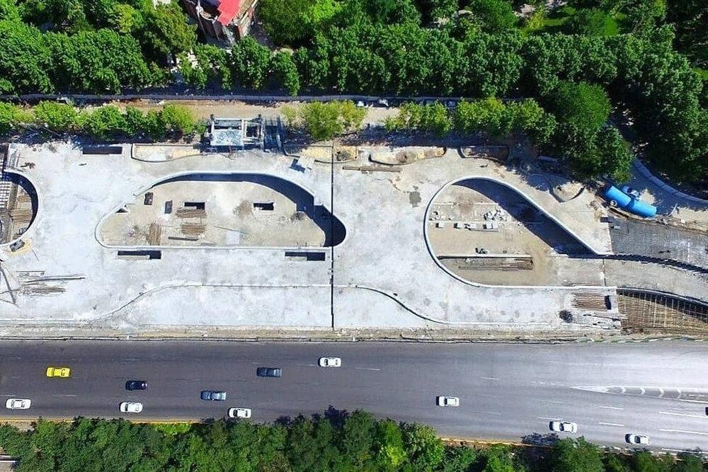 اختصاص اعتبار ۷۴ میلیارد تومانی برای احداث پارکینگ در مشهد