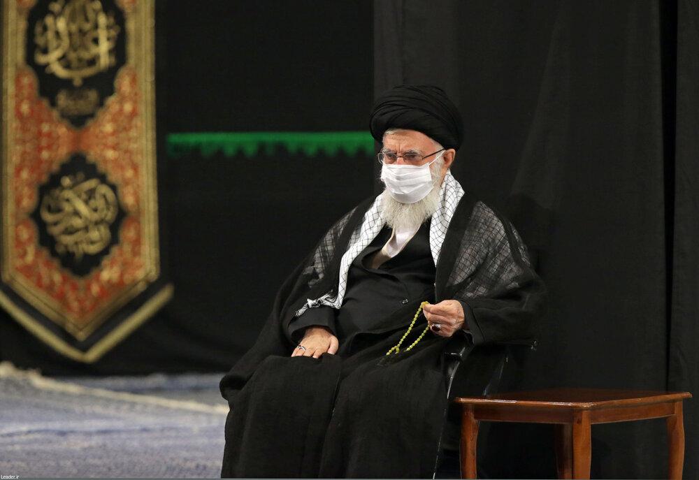 مراسم قرائت زیارت اربعین با حضور رهبر انقلاب برگزار میشود