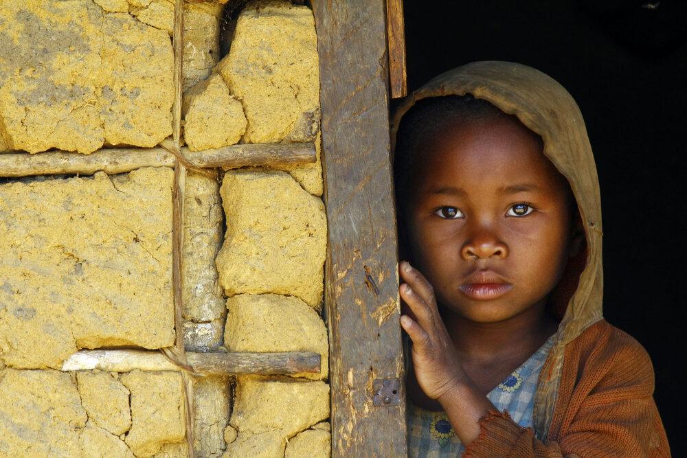 میتوان در دوران کرونا به فقر جهانی خاتمه داد؟