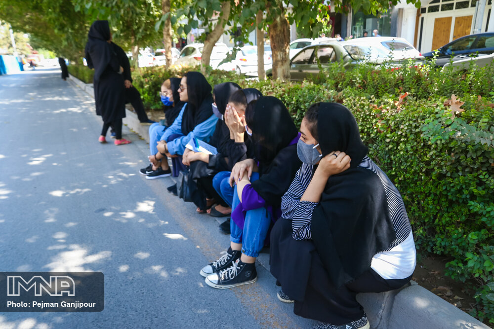 علت تعطیلی خوابگاههای خودگردان دانشگاه اصفهان چیست؟