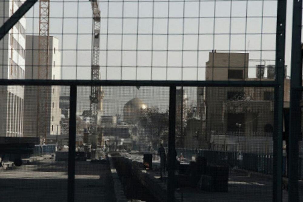 اصلاح طرح تفصیلی بافت پیرامون حرم رضوی با حفظ حقوق عمومی و خصوصی