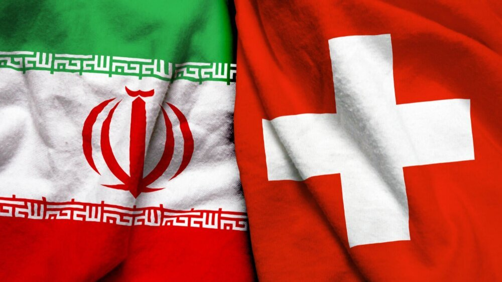 Swiss FM to visit Iran on Monday