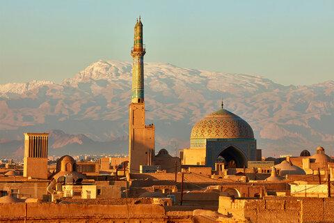 مرمت ۷۵۰ بنای تاریخی توسط بخش خصوصی در یزد