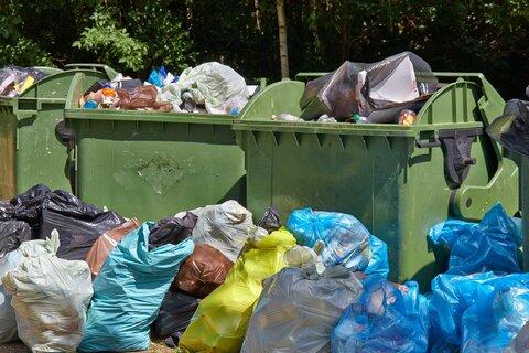 راهاندازی مرکز پایش بو در تهران/ بازیافت یکپارچه پسماندهای شهری