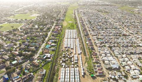 طرحهای شهری پایا نیست/مشارکتپذیری رمز توسعه پایدار