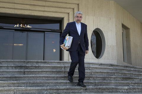 وزیر نیرو با احداث پست برق در شهرک صنعتی علیدره فیروزکوه موافقت کرد