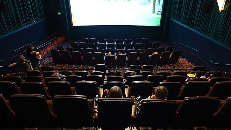 احداث پردیس سینمایی در نجفآباد