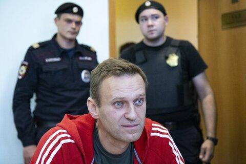 مخالف دولت روسیه با گاز اعصاب مسموم شد