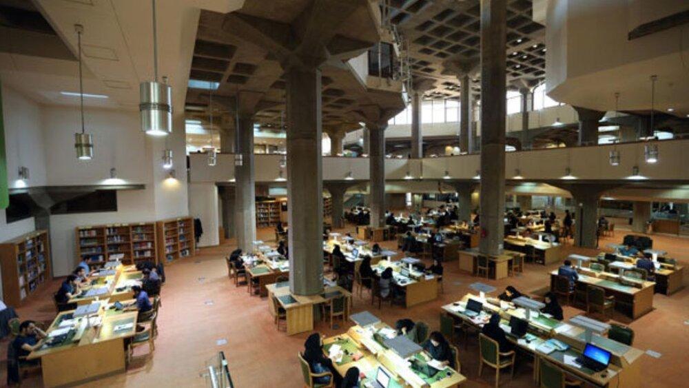 فراخوان کتابخانه ملی ایران برای حفظ میراث مکتوب