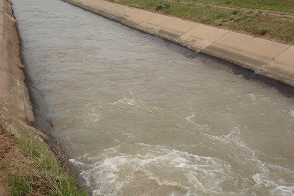 دسترسی شرقی کانال جی شیر ساماندهی میشود