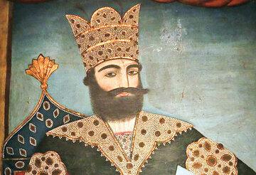 محمد شاه قاجار از لشکرکشی به هرات تا جانشین