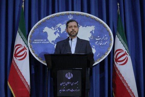 ترس تیم فعلی دولت آمریکا رسیدن صدای ایران به گوش دنیا است