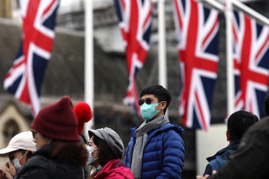 نگرانی جهانی از جهش کرونای انگلیسی