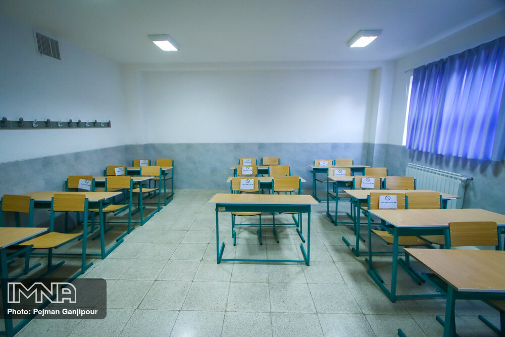پنج هزار و ۷۰۰ کلاس درس جدید تا پایان سال به بهرهبرداری میرسد