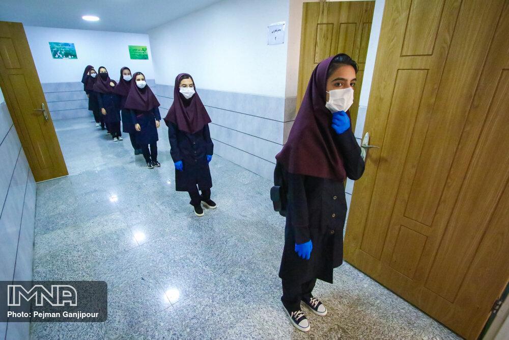 اعلام جزئیات بازگشایی مدارس از اول بهمن