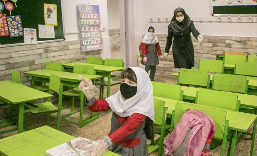 Isfahan all set to welcome students during pandemic