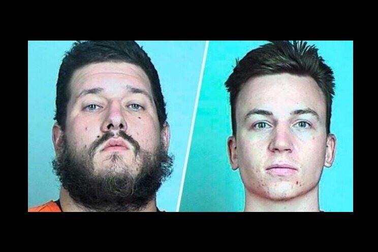 بازداشت ۲ آمریکایی به اتهام ارتباط با جنبش حماس