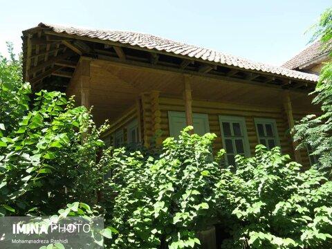 قدیمیترین ساختمان گمرک ایران نیاز به مرمت دارد