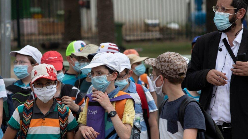 ابتلای ۳۹ دانش آموز شهرستان سلسله به کرونا