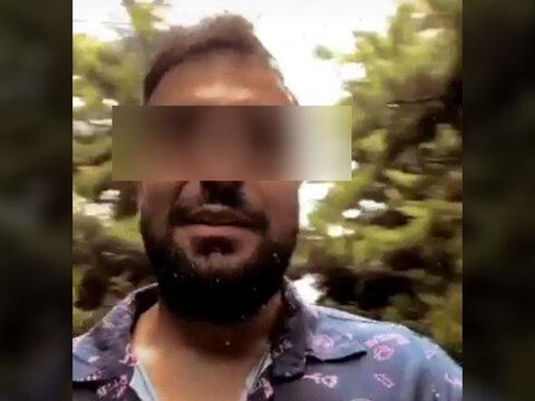فرد هتاک به مردم مازندران محکوم شد + جزئیات ماجرا