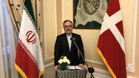 مردم ایران بارها ترامپ را متحمل شکستهای تاریخی کردهاند