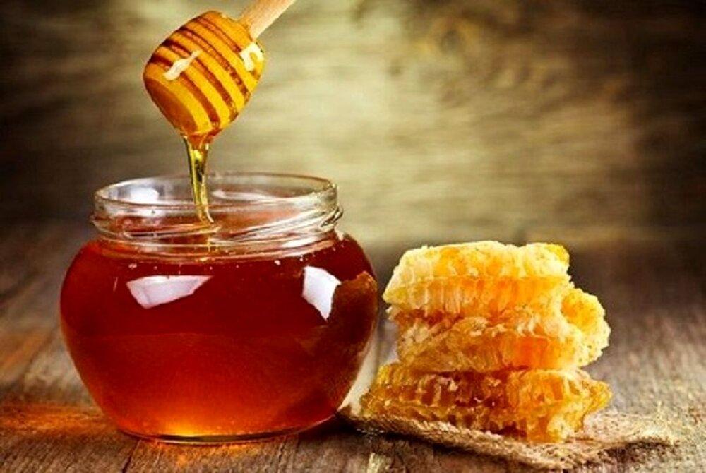 فواید خوردن عسل در وعده صبحانه/۱۰ ماده غذایی سرشار از پروتئین
