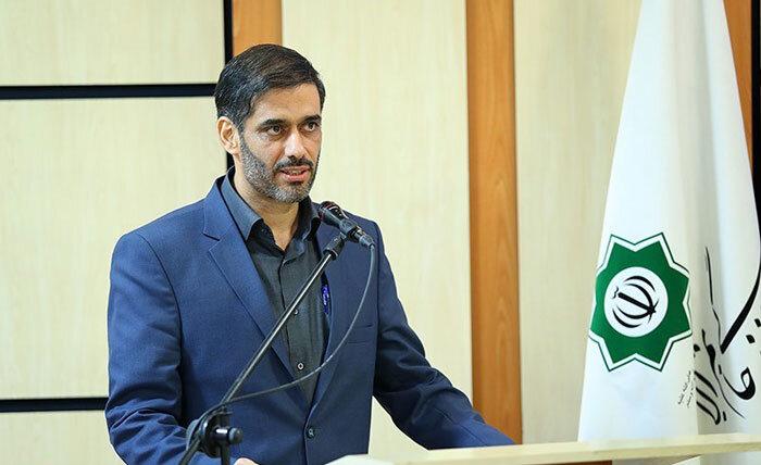 سعید محمد برای انتخابات ۱۴۰۰ اعلام کاندیداتوری کرد + فیلم