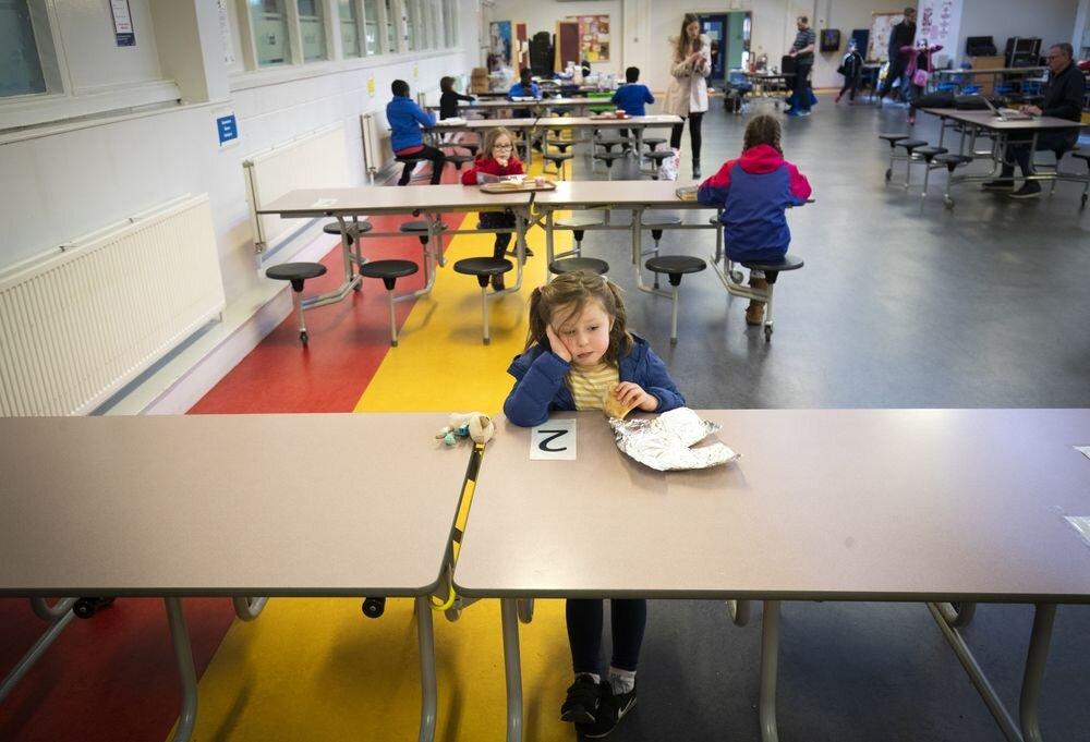 بازگشایی مدارس شیوع کرونا را افزایش میدهد؟