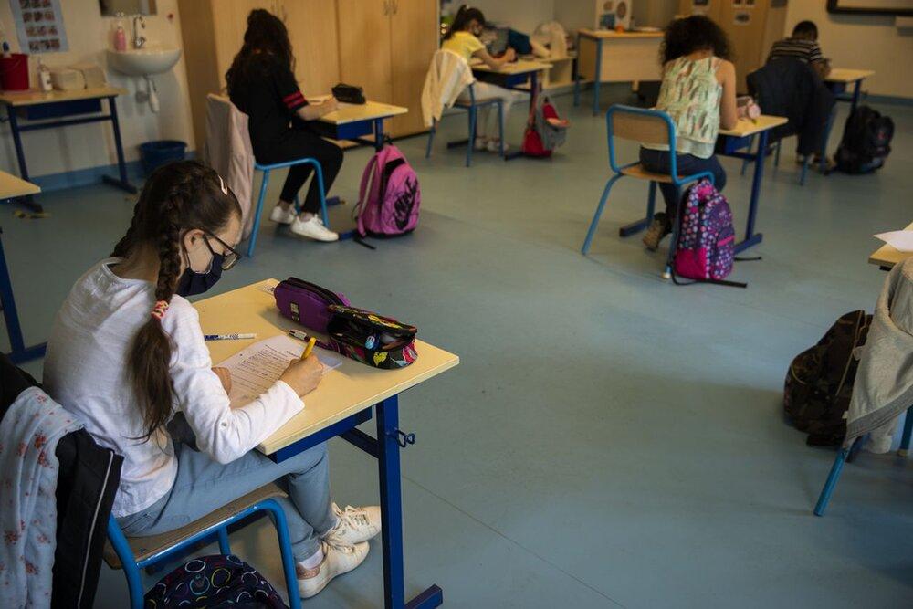جهان و چالش آموزش کودکان در سایه بیماری کرونا