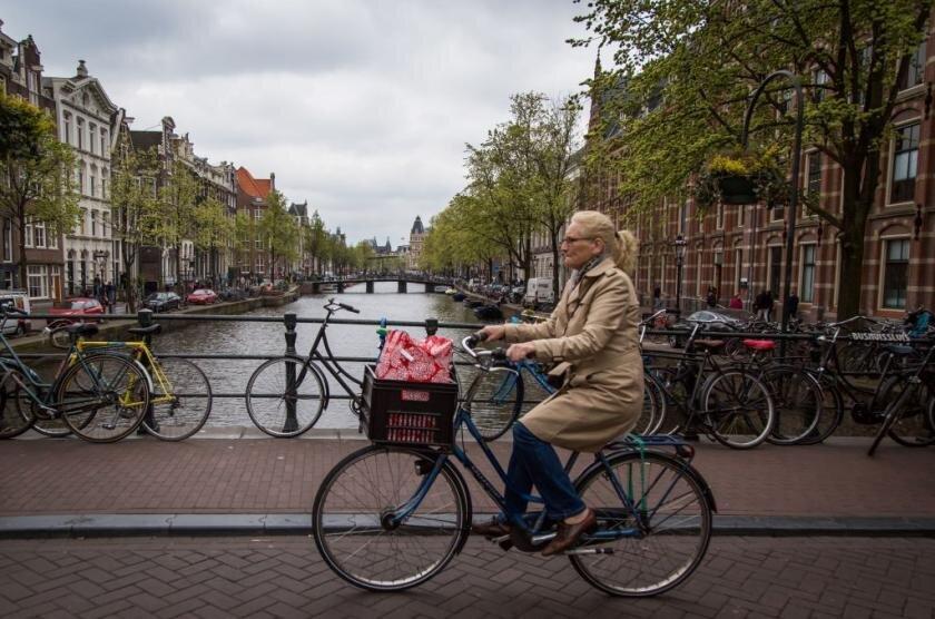 چگونه میتوان شهرهای دوستدار دوچرخه ایجاد کرد؟