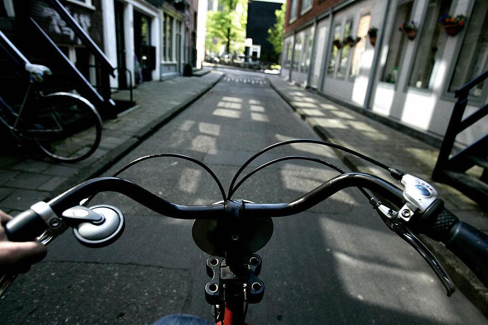 توسعه مسیرهای دوچرخهسواری در سمنان