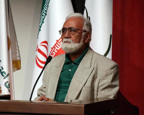 غلامرضا موسوی رییس هیات مدیره اتحادیه صنف تهیهکنندگان شد