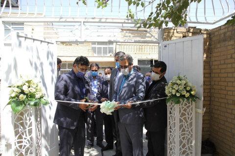 افتتاح دفاتر تسهیلگری و توسعه در مناطق ۶ و ۱۳ شهرداری اصفهان