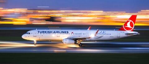 برقراری پروازهای ایرلاین ترکیش قطعی نیست