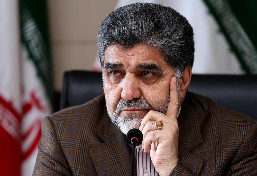 جوابیه قائم مقام وزیر کشور در واکنش به اظهارات نماینده گرمسار